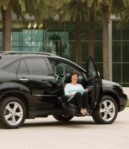 Fabulous Minivan Seats Mississippi Handicapable Vans Cjindustries Chair Design For Home Cjindustriesco
